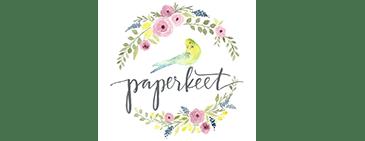 paperkeet logo